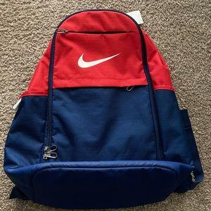 Nike Brasilia Backpack XL School Bag Laptop Gym